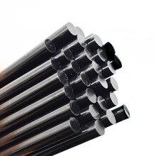 7x100 мм палочки термоклея для 7 мм Клеевые пистолеты Авто Ремонт ремесла Инструменты автомобиля вмятин безболезненные ручные инструменты 50 шт