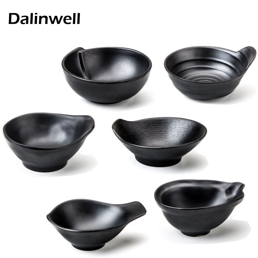 popular black serving bowl-buy cheap black serving bowl lots from