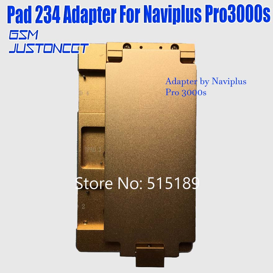 adapter for ipad 234 - GSMJUSTONCCT -A