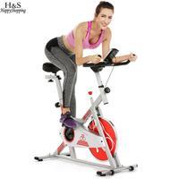 Велотренажер Крытый велосипед для тренировки Фитнес