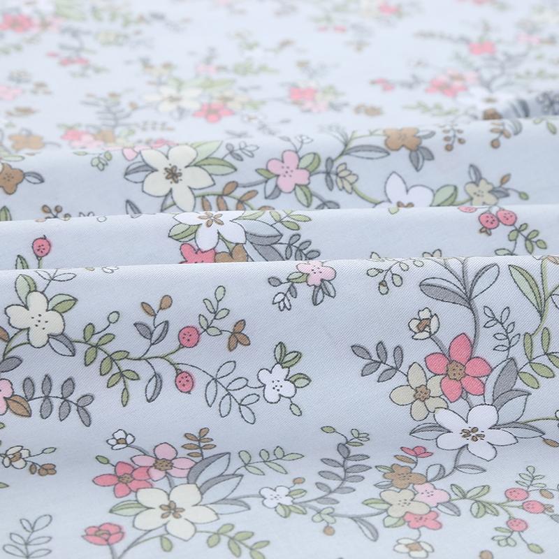 новый 160*50 см хлопчатобумажная ткань для платья сайт tecidos пути тиссу ручной работы поделки куклы costura ткань блокировки Scout ткань н24