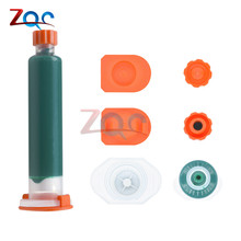 10cc UV PCB BGA lutowane odporne na promieniowanie UV lutowanie wielki maszt naprawy farby maska lutownicza lutowane oprzeć zielony