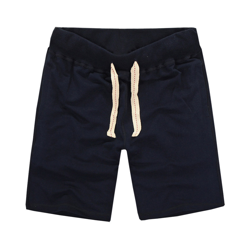 2017 Summer Mens Shorts Beach Shorts Wear Fitness Boy Boardshorts Masculino Leisure Short Casual Shorts Drawstring