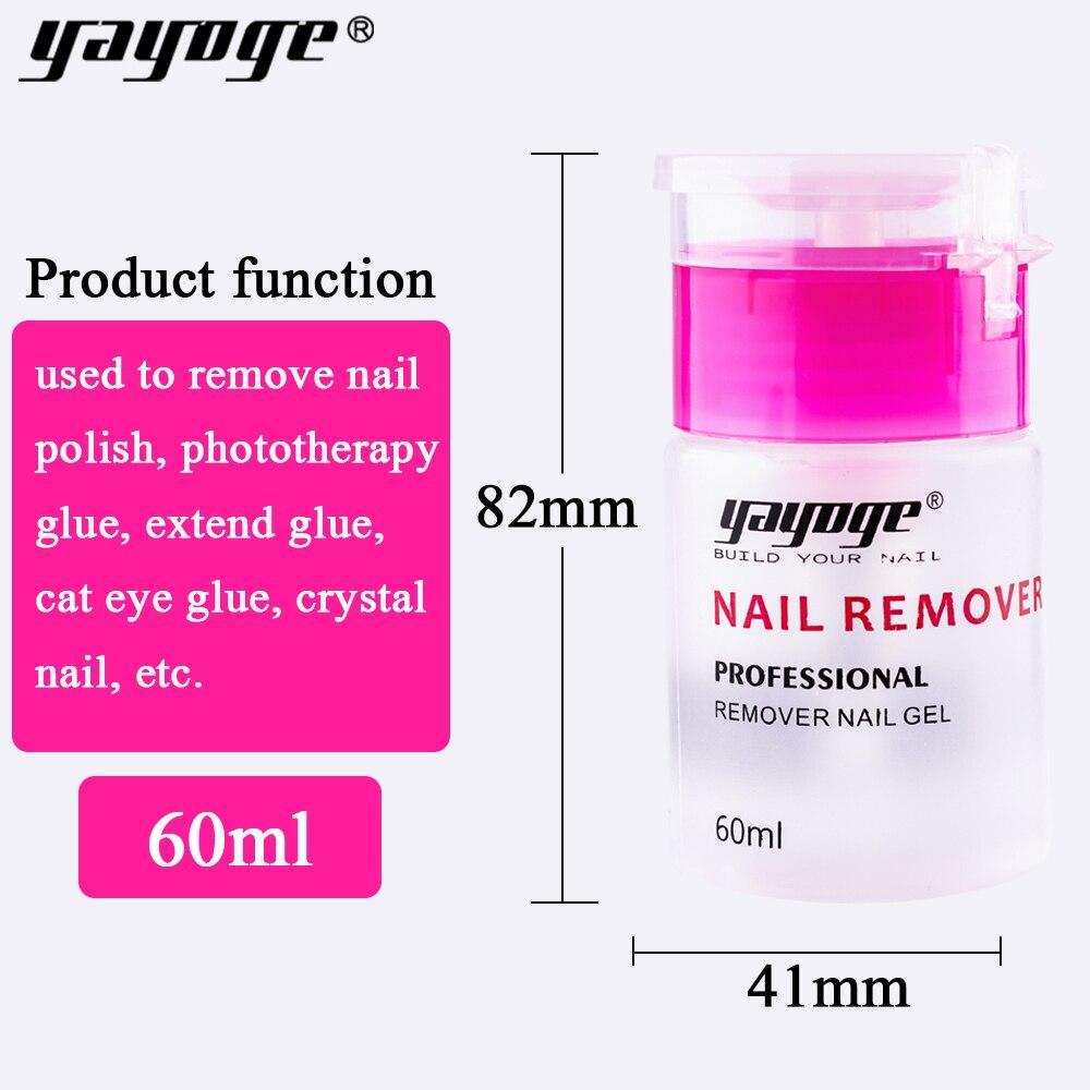 fdb4653d83b7 Arte de uñas de fragancia Odorizer acrílico líquido olor fuera olor  eliminación con cuentagotas diseño de