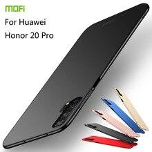 """Mofi Cho Huawei Honor 20 Pro 6.26 """"Cover Cứng PC Cao Cấp Bảo Vệ Ốp Lưng Cho Huawei Honor 20 pro Fundas Điện Thoại Vỏ"""
