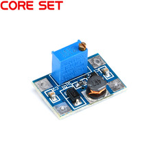 hot deal buy 5pcs 2-24v to 2-28v 2a dc-dc sx1308 step up adjustable power module step-up boost converter smart electronics
