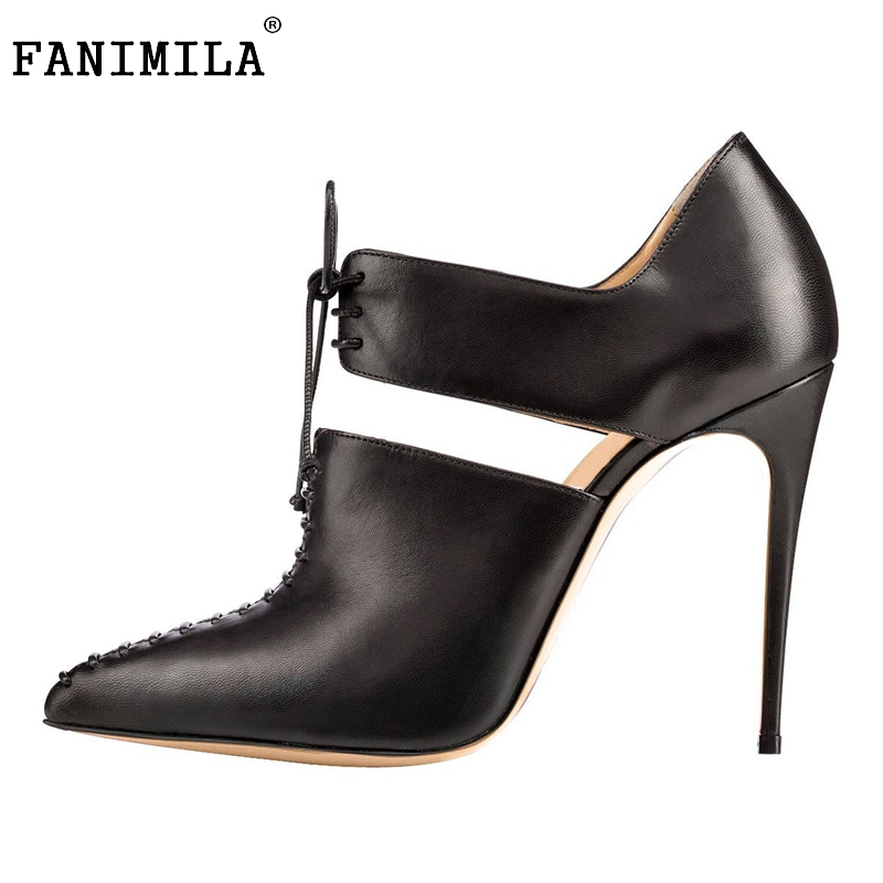 Women Thin High Heel Shoes Woman New Design Pointed Toe Pumps Brand Quality Heeled Footwear Heels Shoes Size 35-46 B127 2017 new summer women flock party pumps high heeled shoes thin heel fashion pointed toe high quality mature low uppers yc268