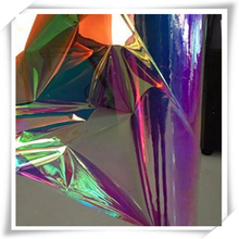 26mic JRB-2690-01 США дихроическая пленка Ангелина кристаллическая Фэнтези ПЭТ переливчатая Радуга пленка 1020 мм W * 150 m L