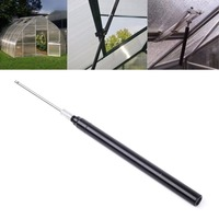 Greenhouse Automatic Solar Heat Sensitive Automatic Replacement Window Roof Opener Outdoor Tools
