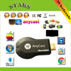 256M Anycast M2 Iii Ezcast Miracast Google Chromecast Hdmi 1080p Tv Stick Wifi Display Receiver Dongle