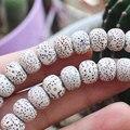 Wholesale100 % Натуральный Тибетские Буддийские Молитвы 108 мала Бусы, Высокой Плотности Xingyue Бодхи Семян, герметичный Мешок Упаковки!
