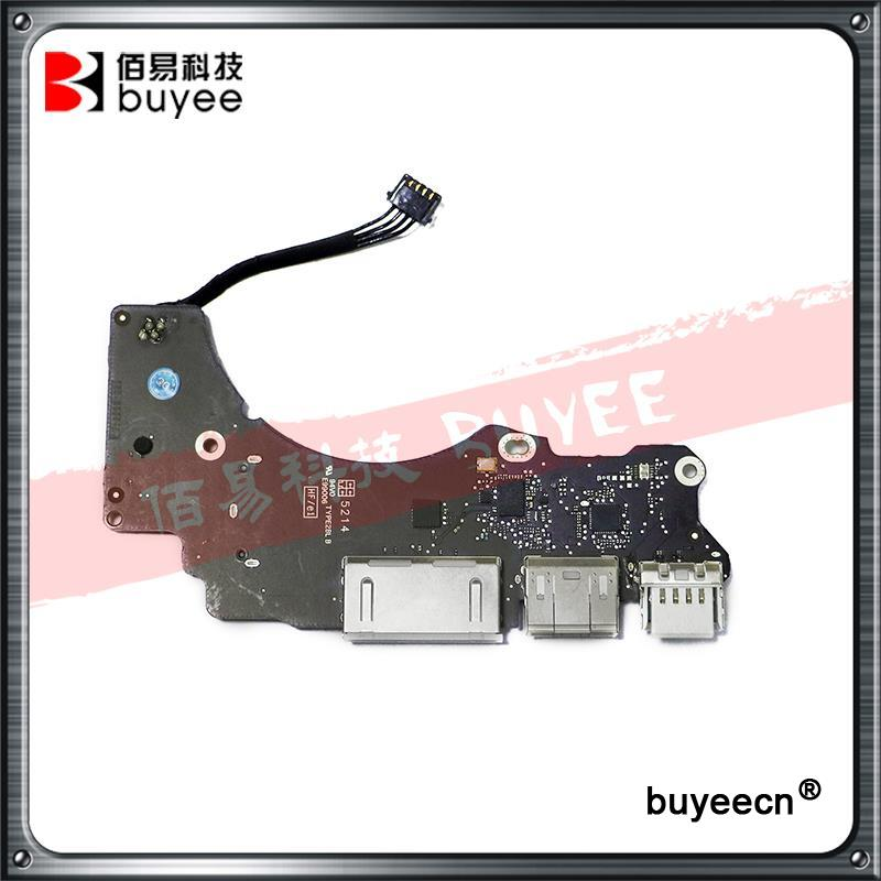 все цены на  A1502 Laptop Power Audio USB Board Port For Macbook Pro Retina A1502 Power Supply 820-3539-A 2013 2014 ME864 ME865 ME866  онлайн