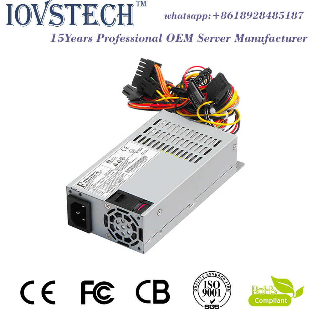 High efficiency 1U flex psu Rated 300Watts industrial Power Supply PSU  ENP7030B ,80Plus original new enp 7025b flex mini 1u power supply