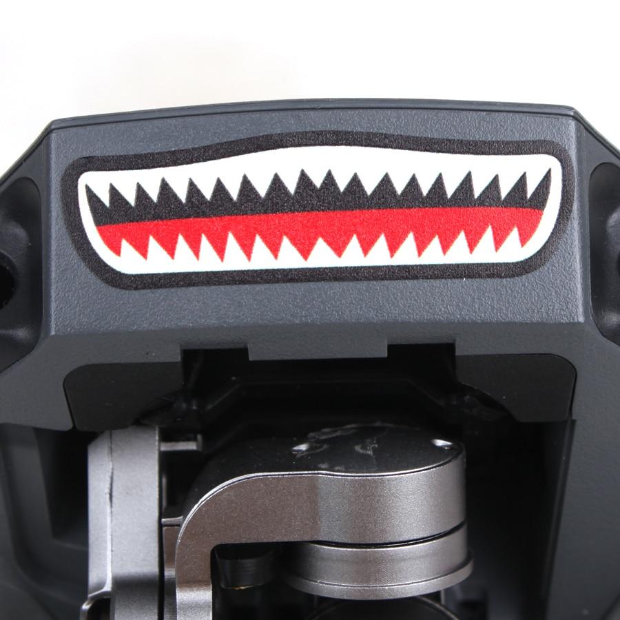 Наклейки комплект оригинальные к бпла спарк replaceable battery спарк видео обзор