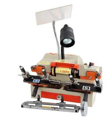 Locksmith supplies; 100E1 key cutting machine/car key copying machineLocksmith supplies; 100E1 key cutting machine/car key copying machine