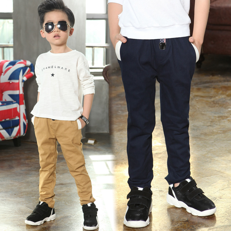 Compare Prices on Boy Khaki Pants- Online Shopping/Buy Low Price ...