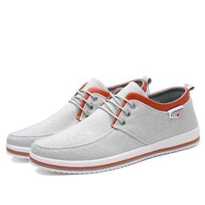 LAISUMK 2019 Для мужчин обувь размера плюс; большие размеры 39-47 Мужская обувь на плоской подошве, высокое качество Повседневное Мужская обувь большой Размеры обувь ручной работы, мокасины для мужчин