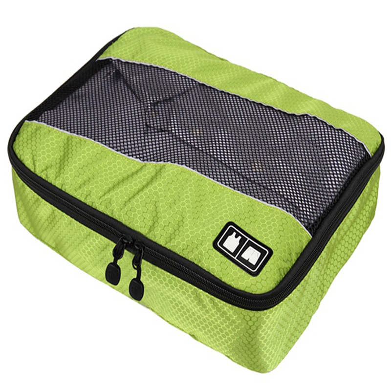 de embalagem para roupas leves Function 2 : Packing Cubes For Clotehes