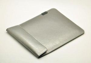 Image 5 - ซองจดหมายกระเป๋าแล็ปท็อปฝาครอบ super pouch slim, ไมโครไฟเบอร์หนังแล็ปท็อปกรณีสำหรับพื้นผิว Pro4/Pro5/Pro 6 12.3 นิ้ว