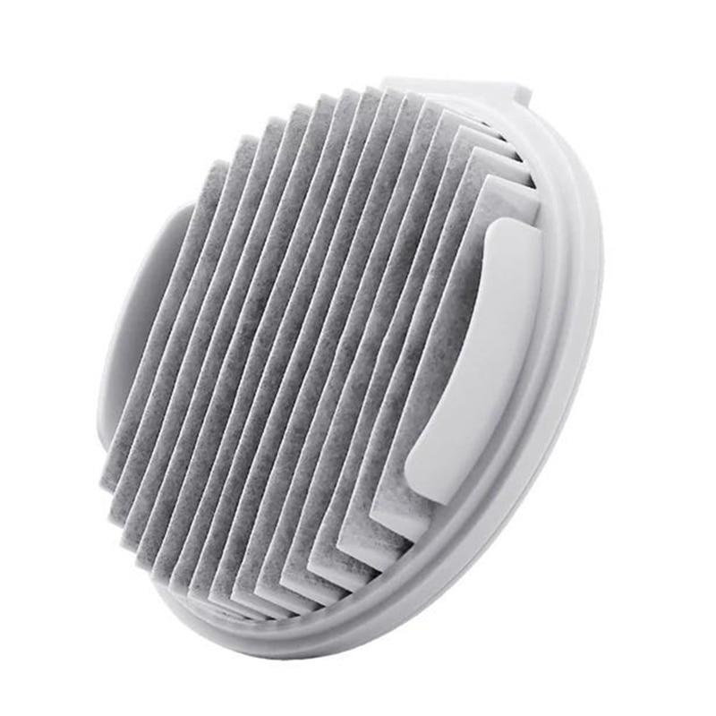 1Pcs Efficient Hepa Wireless Vacuum Cleaner Filter For Xiaomi Roidmi F8 Smart Handheld Accessories