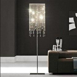 2019 nowa nowoczesna lampa podłogowa salon lampa stojąca na podłogę do sypialni światło do oświetlenia domu lampa stojak podłogowy