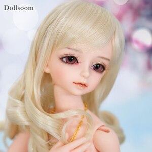 Image 2 - Max 1/4 BJD Supergem SD Модель тела для девочек и мальчиков куклы глаза высокое качество игрушки магазин для подарка