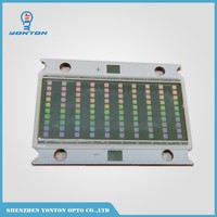 30W 50W 80W 100W 365nm 380nm 390nm 395nm 400nm 410nm 420nm COB UV Led Light Bead by Epileds 45mil Chip