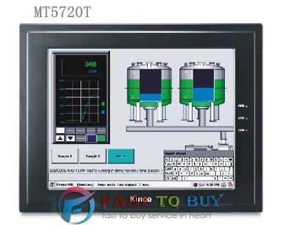 NEW IN BOX Original MT5720T Kinco Eview 15 Inch HMI Touch Operator Panel Display Screen 1 Year Warranty weinview mt8150ie 15 inch 1024 768 hmi new original can replace mt8150x 13 months warranty