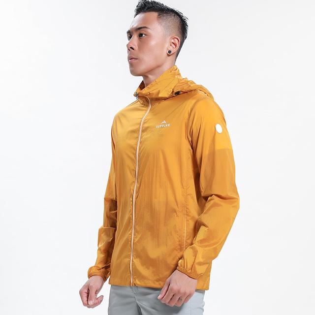 Men Wind Coat Supfire Running Jackets Waterproof Fishing Riding Sunscreen Windproof Long Sleeve Jerseys Cycling Hiking Coat C18