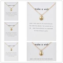 12 шт 10 стилей модные ювелирные изделия Женское Ожерелье