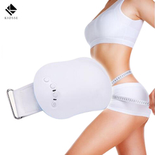 Electric Vibrating Slimming Belt Vibroaction Massager Slim Belt Burning Fat Massage Belt Fat Burn Weight Loss Massager BeltA272