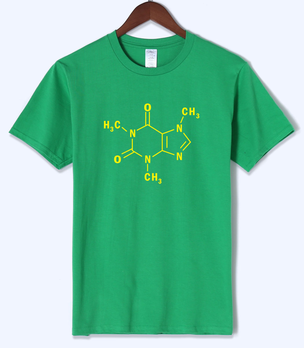 Cotton Short Sleeve O-neck Tshirt Science Adult The Big Bang Theory Sheldon Mens T Shirts 2018 Summer Men Slim Fit T Shirts Tees