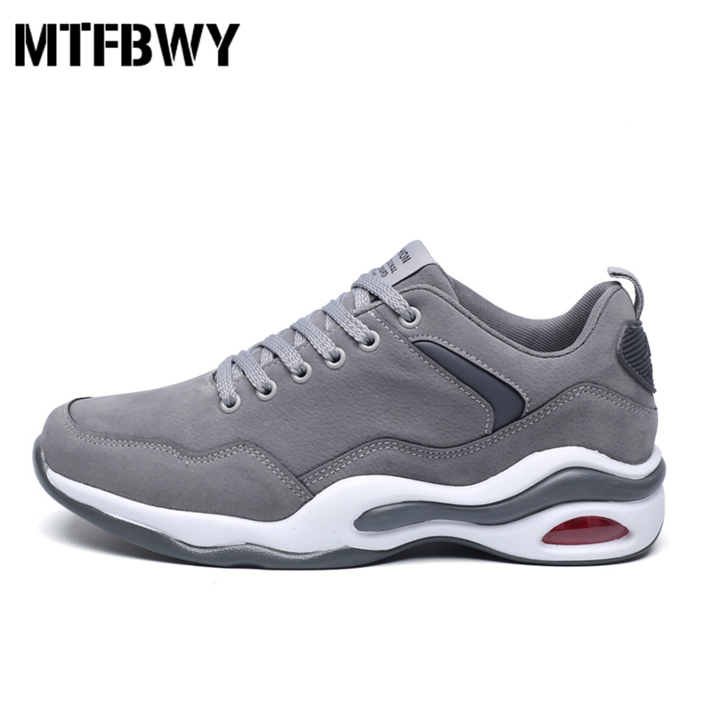 Mens outdoor running shoes breathable lace-up men sports shoe new arrival men sneakers size 39-44 gx21s