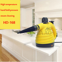 HD 168 High temperature hand held pressure steam cleaning/cleaner Appliances kitchen range hood air conditioner household 220V
