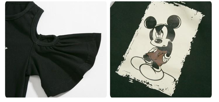 HTB1.vk KXXXXXXMXVXXq6xXFXXXh - Entire Family Fashion - Matching Outfits - Stylish Casual Look - Cartoon Mouse Print