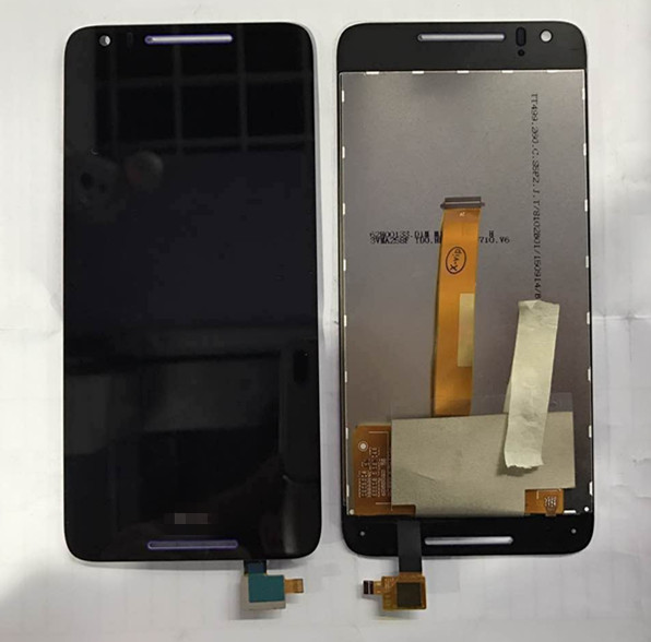 ФОТО LCD screen display+ touch panel digitizer For HTC Desire 625 white or black color free shipping