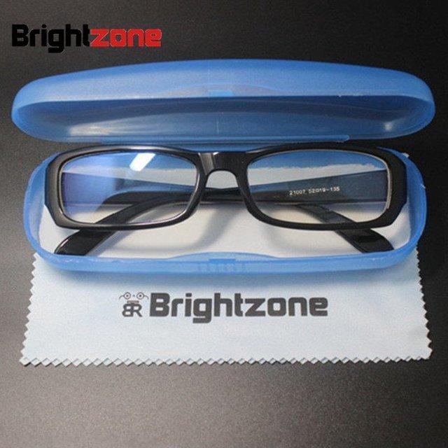 Anti-biru Sinar Cahaya Biru Coating Perlindungan Komputer anti-kelelahan  tahan Radiasi Kacamata Kacamata 5a029a9275