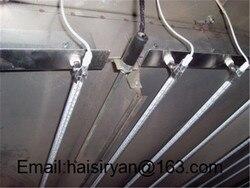 Carbon Fiber Quartz Tube Infrared Heating Element