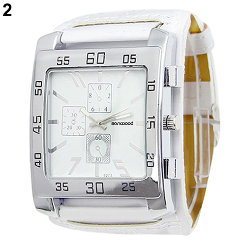 Fashion Leather Band Square Dial Quartz Watches Wrist Watch Men Women adjustable wrist and forearm splint external fixed support wrist brace fixing orthosisfit for men and women