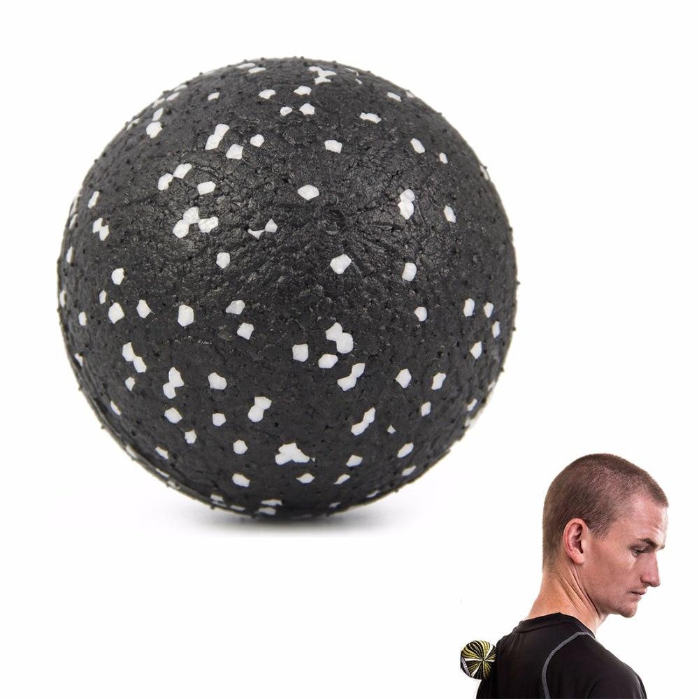 EPP Ball Yoga Crossfit Velmi hustá masáž míč Gard Masážní koule Relaxační masážní terapie míč