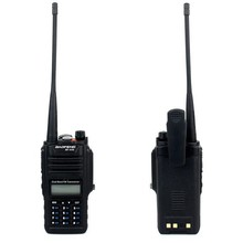 Baofeng Walkie Talkie BF-A58 Dual Band IP57 Waterproof Dustproof Two Way Radio