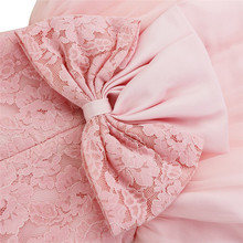 New Lace Cute Little Girls Dresses