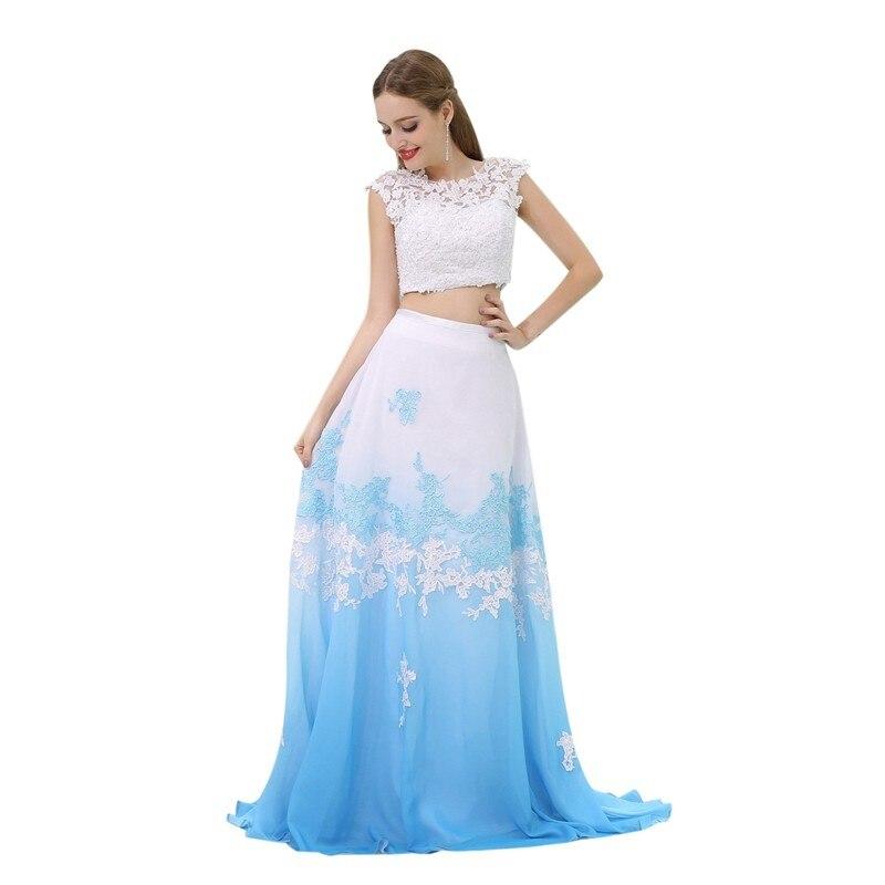 Großzügig Multi Farbe Prom Kleider Ideen - Brautkleider Ideen ...