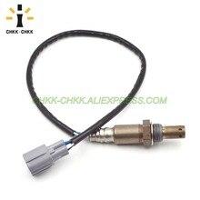 цена на CHKK-CHKK Car Accessory OEM 89467-33080 Oxygen Sensor FOR Toyota Camry Scion 2.4L Lexus 3.5L 8946733080
