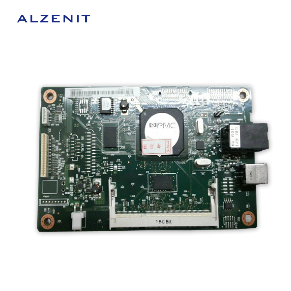GZLSPART For HP 2025dn Original Used Formatter Board Parts On Sale gzlspart for hp 1025 original used formatter board parts on sale