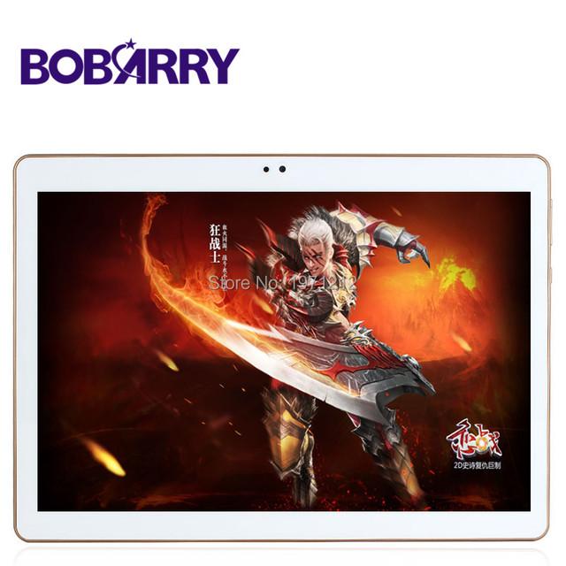 S108 10 polegada 3G 4G tablet 1280X800 IPS 8 octa núcleo 4 GB ram ROM 128 GB Dual SIM card phone call Android 6.0 Tablet PC GPS + teclado