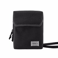 Neck Passport Holder Travel Pouch RFID Blocking Travel Card Wallet Waterproof Light For Security Of Smartphone