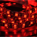 Boat Accent Light WaterProof  Red LED Lighting Strip RV SMD 5050 300 LEDs16 ft