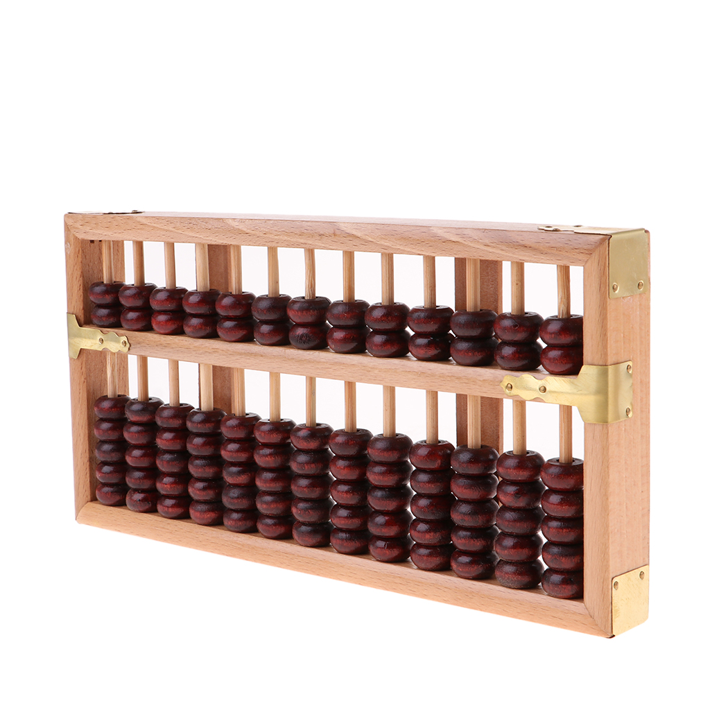 Chinese Abacus Math Calculation Tools Ancient Calculator