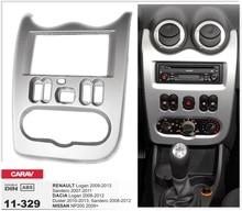 Рамка + DVD Радио Android 6.0.1 Авторадио GPS плеер головного устройства для Nissan NP200 2009 + Bluetooth, Wi-Fi 3 г стерео магнитофон